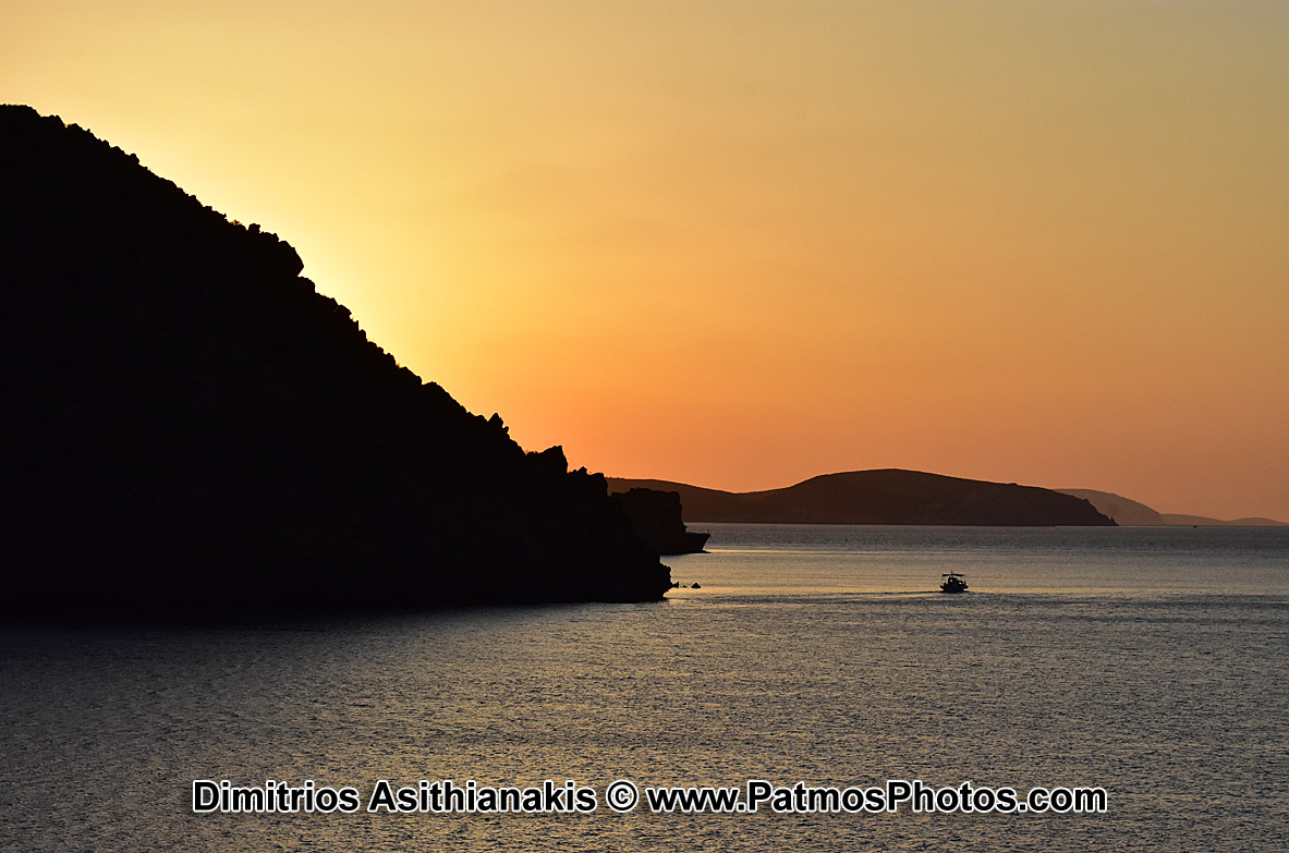 Patmos Sunrises Photos