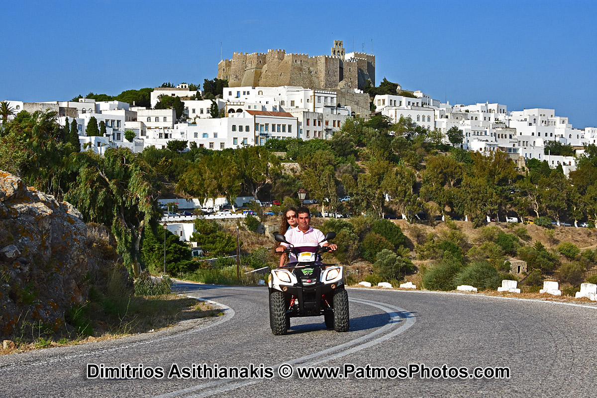 Patmos Quad (ATV) Rentals Photos