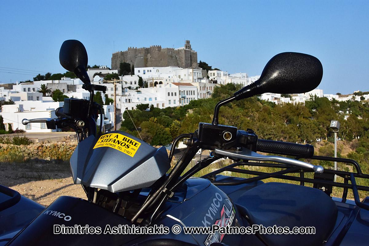 Patmos Quad (ATV) Rentals Photos