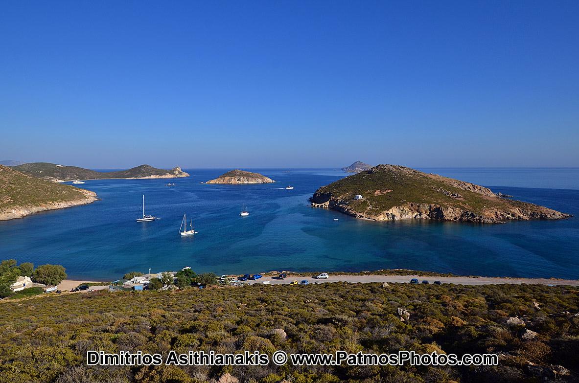 Patmos Holidays Photos