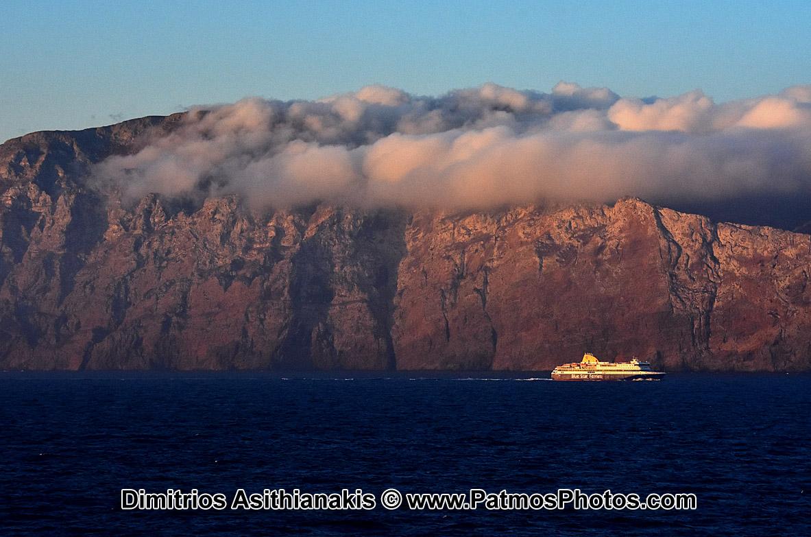 Patmos Traveling